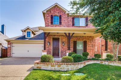 McKinney Single Family Home For Sale: 1408 Meadow Ranch Road