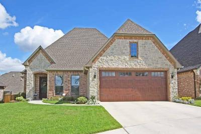 Tyler Single Family Home For Sale: 2323 Knights Court
