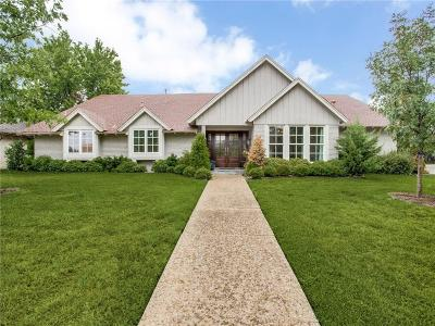 Single Family Home For Sale: 10545 Cox Lane