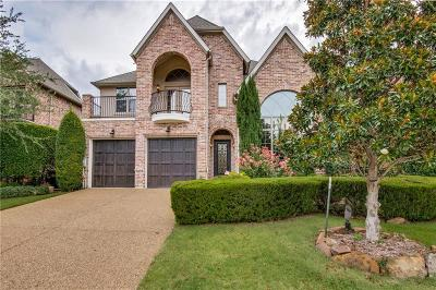 Collin County Single Family Home For Sale: 68 Placid Pond Drive