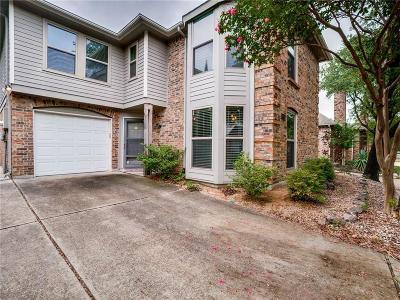 Dallas Single Family Home For Sale: 13324 Pandora Circle