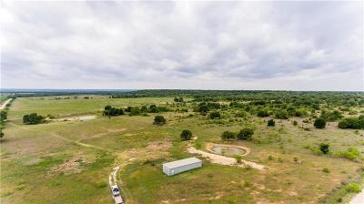 Gorman Farm & Ranch For Sale: Tbd-6 Cr 355