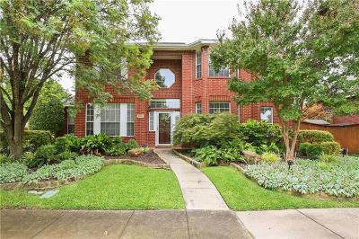 McKinney Single Family Home For Sale: 2603 Saint Michelle Lane