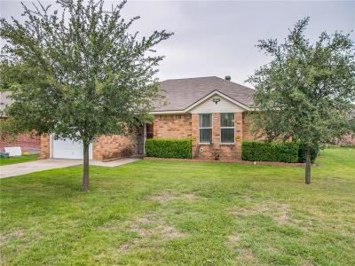 Josephine Single Family Home For Sale: 509 W Hubbard Road