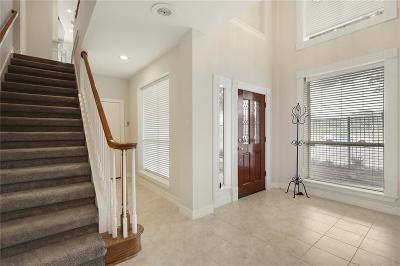 Dallas Townhouse For Sale: 3931 Cole Avenue
