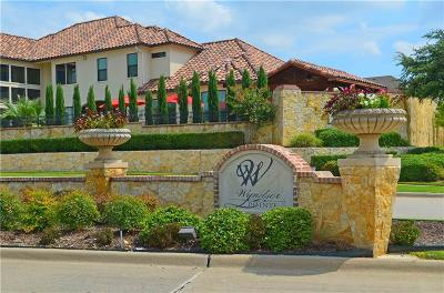 Frisco Residential Lots & Land For Sale: 6006 Norwood Drive