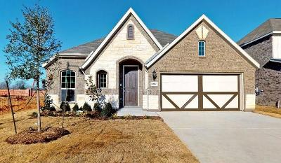 Tarrant County Single Family Home For Sale: 12664 Viewpoint Lane