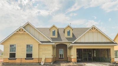 Rockwall Single Family Home For Sale: 4109 Blythe Street