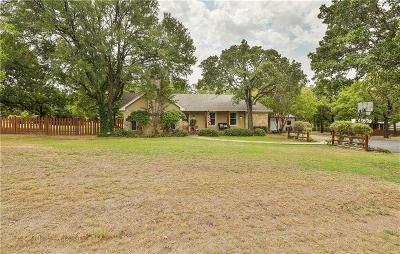 Granbury Single Family Home For Sale: 6705 Victorian Court