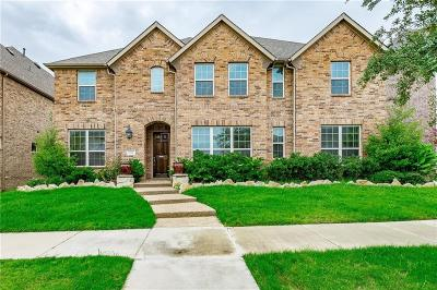 Lewisville Residential Lease For Lease: 412 Four Stones Boulevard