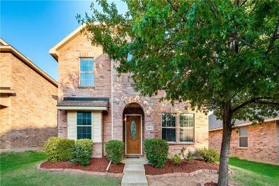 Denton County Single Family Home For Sale: 3513 San Lucas Lane