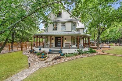 Celina Single Family Home For Sale: 777 Cowan Road