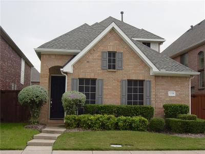 Collin County Single Family Home For Sale: 2128 Broadstone Drive