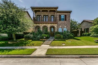 Irving Single Family Home For Sale: 112 Frio Drive