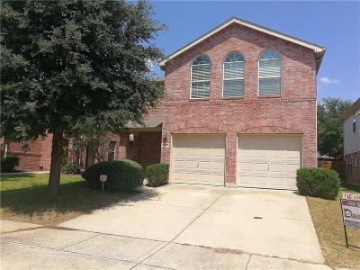McKinney Single Family Home For Sale: 2209 Malone Drive