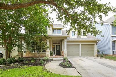 Denton County Single Family Home For Sale: 790 George Street