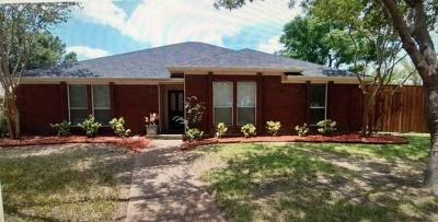 Wylie Single Family Home For Sale: 505 N Winding Oaks Drive