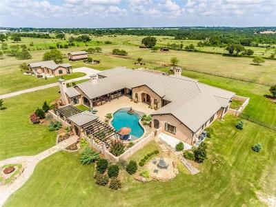 Weatherford Farm & Ranch For Sale: 3234 Harwell Lake Road