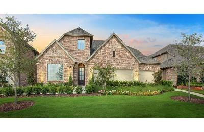 McKinney Single Family Home For Sale: 2208 Watermark Place