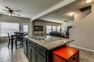 Fort Worth Single Family Home For Sale: 6300 Eland Run