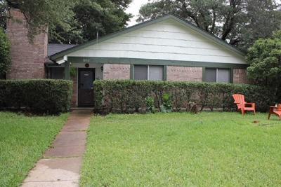 Lewisville Single Family Home Active Option Contract: 1262 Granada Lane