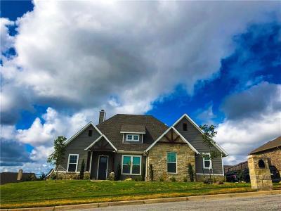 Decatur Single Family Home Active Contingent: 304 William Allen Lane