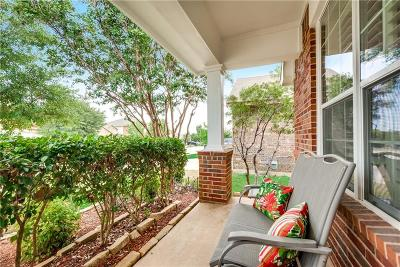 Fort Worth Single Family Home For Sale: 9337 Comanche Ridge Drive
