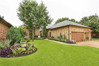 Irving Single Family Home For Sale: 1520 Travis Circle S