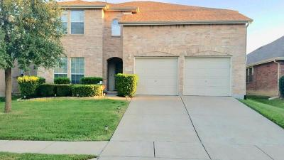 Anna TX Single Family Home For Sale: $244,900