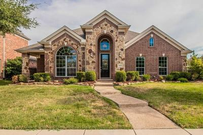 North Richland Hills Single Family Home For Sale: 7105 Swenson Ranch Road
