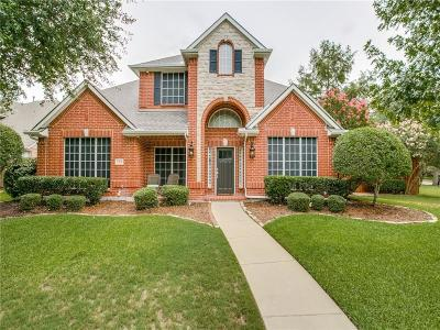 Allen TX Single Family Home For Sale: $442,500