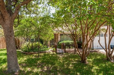 Bedford Single Family Home For Sale: 3316 Derby Court