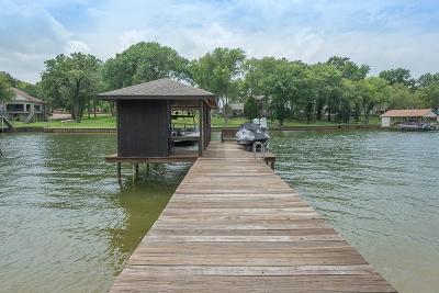 Malakoff Single Family Home For Sale: 5064 Beachview Drive