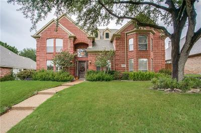 Collin County Single Family Home For Sale: 4433 Cityview Drive