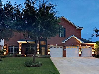 Grand Prairie Single Family Home For Sale: 2852 Gillespie Lane