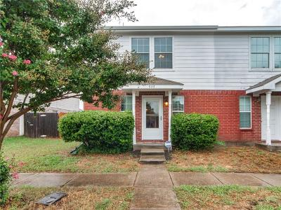 Arlington Residential Lease For Lease: 995 Tennessee Trail