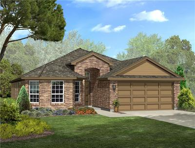 Tarrant County Single Family Home For Sale: 7900 Mosspark Lane
