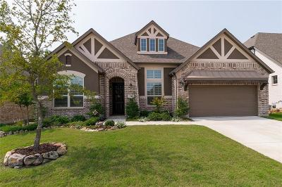 Mckinney Single Family Home For Sale: 216 Headwaters Drive