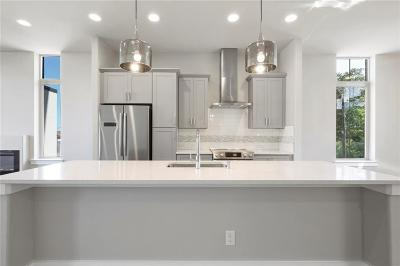 Farmers Branch Townhouse For Sale: 13211 Goodland Street