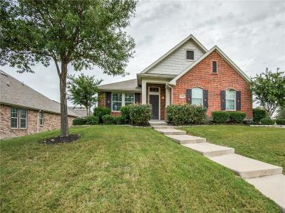 North Richland Hills Single Family Home For Sale: 5610 Valhalla Drive
