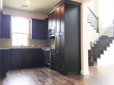Richardson  Residential Lease For Lease: 860 Rohan Drive