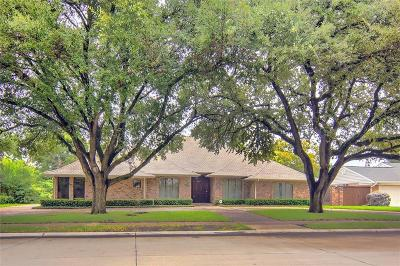 Richardson Single Family Home For Sale: 523 Pittman Street
