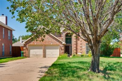 Flower Mound Residential Lease For Lease: 2209 Gisbourne Drive