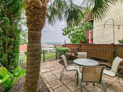 Rockwall Townhouse For Sale: 3929 Roma Court