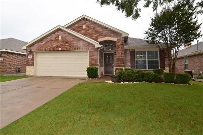 Mckinney Single Family Home For Sale: 6908 Columbia Falls Drive