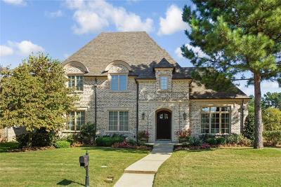 Tyler Single Family Home For Sale: 2646 Blancas