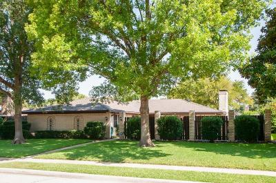 Plano Single Family Home For Sale: 3209 Saint Ives Court
