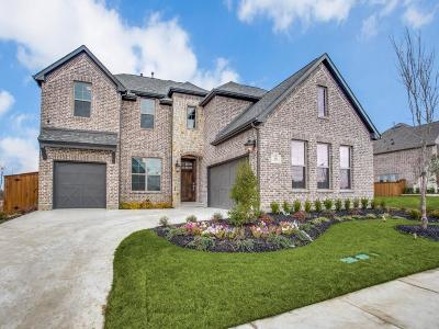 Frisco Single Family Home For Sale: 142 Timber Creek Lane