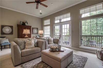 McKinney Single Family Home For Sale: 2519 Lakeside Drive