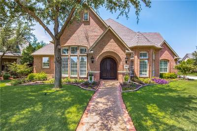 Coppell Single Family Home For Sale: 149 Natches Trace